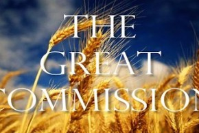 The Great Commission or The Great Ommision (Mat. 28:11-20)