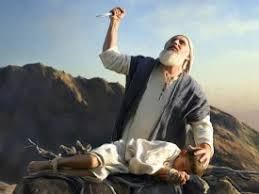 Tuhan Menyediakan (Kej. 22:1-14; Mzm. 13; Rm. 6:12-23; Mat. 10:40-42)