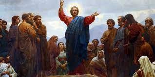 The Great Commission or The Great Ommision  (Amanat Agung atau Kelalaian terbesar)  Matius 28:11-20