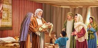 Dalam Kesusahan, Tetap Mengikut Tuhan  (Kejadian 21:8-21; Mazmur 86:1-10, 16-17)