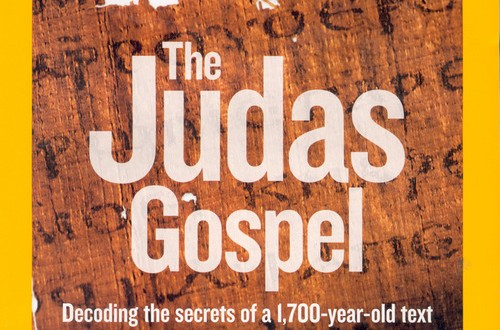 Tinjauan Kritis terhadap Injil Yudas