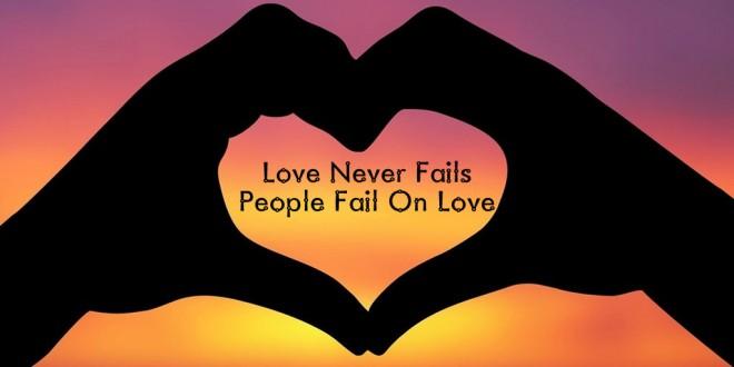 Kasih yang Murni Tak Akan Menyerah Kalah  (Kejadian 29:15-28)