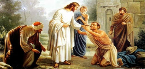 Mata Dicelikkan, Hidup Dipulihkan  Yeremia 31:7-9; Mazmur 126; Ibrani 7:23-28; Markus 10:46-52
