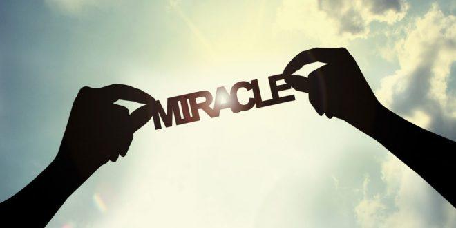 Lebih dari Mukjizat  Yes. 40:21-31; Mzm. 147:1-11; 1Kor. 9:16-23; Mark. 1:29-39