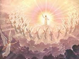 Melayani Tuhan, Melayani Sesama  (Matius 25:31-46)