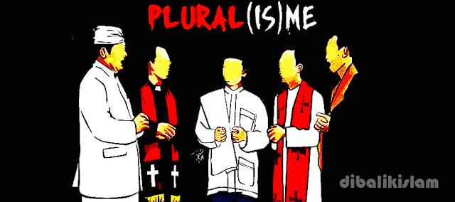 Pluralisme Agama-agama