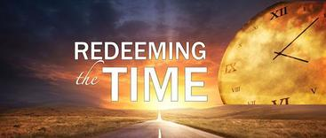 Redeeming Time (the Wisdom of Ancient Jewish and Christian Festal Calendars)