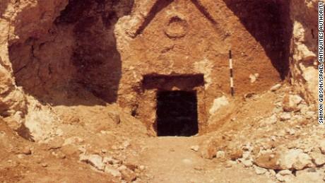 Kontroversi Temuan Makam yang Diduga Makam Yesus