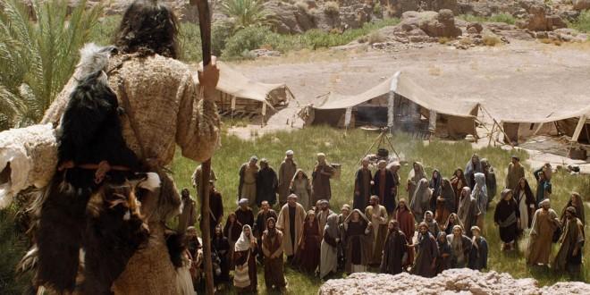Minggu Adven II Tahun C