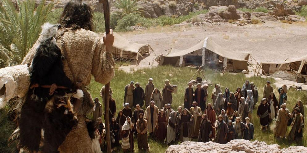 Minggu Adven Kedua Tahun C