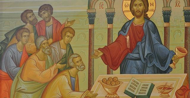 Makna Sensura-Morum dalam  Persiapan Sakramen Perjamuan Kudus