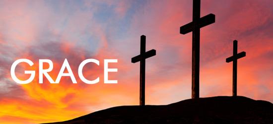 Kasih Karunia Allah Di Dalam Penderitaan (Kis. 2:41-47; Mzm. 23; 1Petr. 2:18-25; Yoh. 10:1-10)