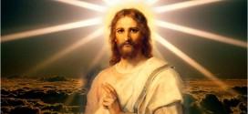 Yesus Kristus, Sang Firman Allah (Ulasan Yohanes 1:1-18)