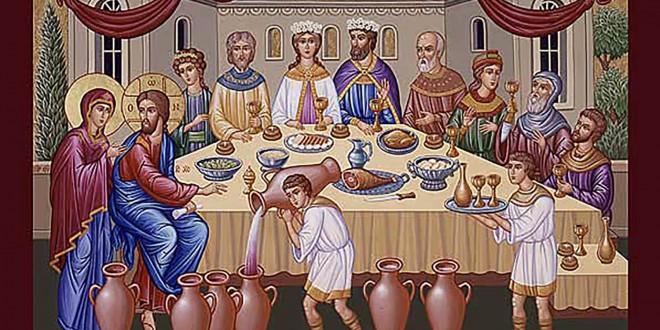 Minggu II Sesudah Epifani