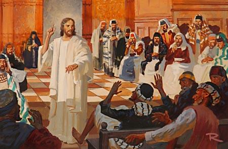 Minggu III Sesudah Epifani