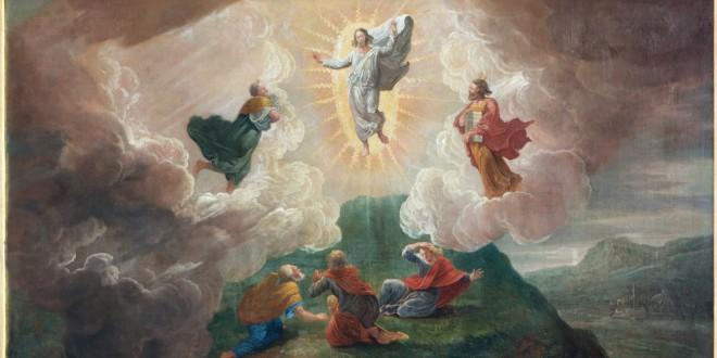 Minggu Transfigurasi
