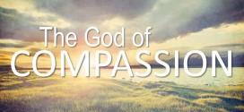 Allah yang Terlibat dalam Belarasa-Nya