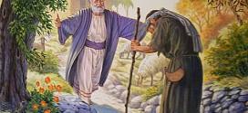 Minggu Prapaskah IV