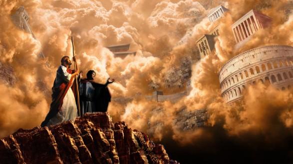 Minggu Prapaskah 1
