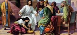 Minggu Prapaskah V