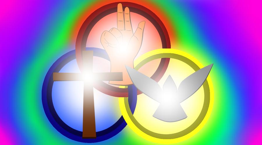 Minggu Trinitas