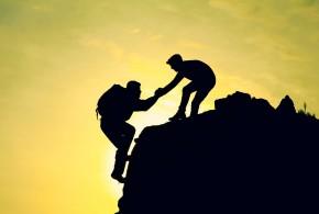 Pemimpin yang Melayani (Servant-leadership)