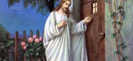 Yesus adalah Pintu (Yoh. 10:1-10)