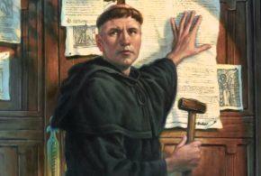 """Refleksi Teologis: """"Peringatan ke-500 tahun Reformasi Gereja"""""""