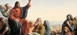 Yesus Sang Mesias, Penggenap Para Nabi