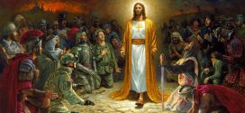 Yesus Sang Mesias, Raja segala Raja