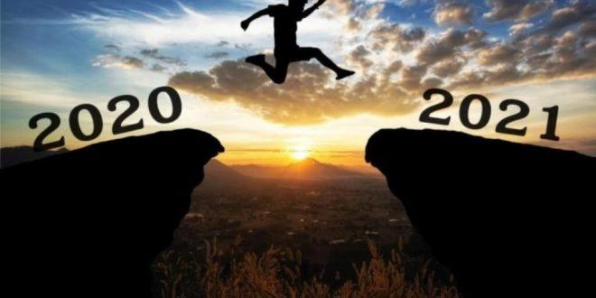 Refleksi 1 Januari 2021