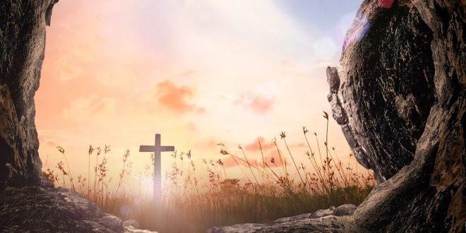 Kebangkitan Kristus sebagai Ilusi?
