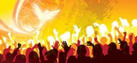 Roh Kudus (dalam Perikhoresis dan Parakletos)