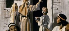 Adonai Pesakh (Keluaran 12:12-37)